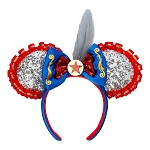 Disney Ears Headband - Minnie Mouse The Main Attraction - Dumbo