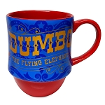 Disney Coffee Cup Mug - Minnie Mouse The Main Attraction - Dumbo