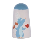 Disney Salt / Pepper Shaker - Epcot Food & Wine Festival 2020 - Passholder - Remy