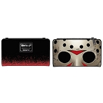 Disney Loungefly Wallet - Friday the 13th - Jason Mask