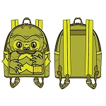 Loungefly Mini Backpack - Universal Monsters - Creature From the Blue Lagoon