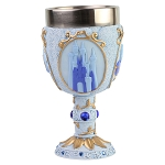 Disney Showcase Collection - Cinderella 70th Anniversary Goblet