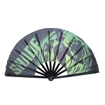 Disney Hand Fan - Japanese Style Personal Fan - Dr. Facilier