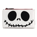 Disney Loungefly Wallet - Nightmare Before Christmas - Santa Jack Cosplay