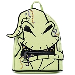 Disney Loungefly Mini Backpack - Oogie Boogie - Creepy Crawlies