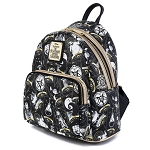 Disney Loungefly Mini Backpack - Nightmare Before Christmas - Tarot Card