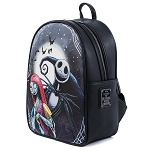 Disney Loungefly Mini Backpack - NBC - Simply Meant To Be
