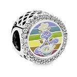 Disney Pandora Charm - EPCOT Food and Wine Festival 2020 - Figment