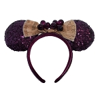 Disney Ear Headband - EPCOT Food And Wine Festival 2020