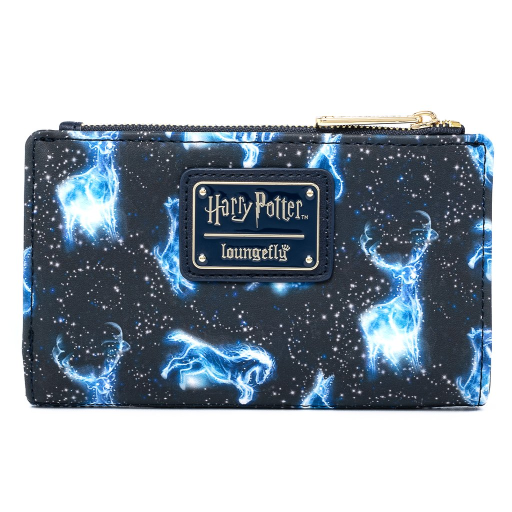 Universal Loungefly Wallet - Harry Potter - Patronus