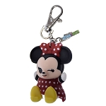 Disney Keychain - Wishables - Minnie Mouse