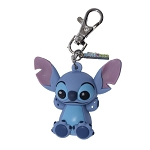 Disney Keychain - Wishables - Stitch