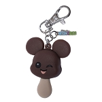Disney Keychain - Wishables - Ice Cream