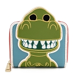 Disney Loungefly Wallet - Toy Story Rex Pop!