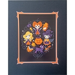 Disney Print - Caley Hicks - Hocus Pocus