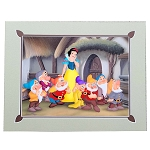 Disney Print - Don ''Ducky'' Williams - At the Cottage