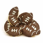 Disney Bake Shop - Rice Crispy Treat - Football