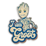 Disney Pin - Guardians of the Galaxy - I Am Groot