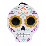 Disney Parks Loungefly Bag - Coco - Sugarskull