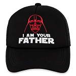 Disney Baseball Cap - Darth Vader - I Am Your Father