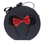 Disney Parks Loungefly Bag - Ears Headband Carrier Bag - Minnie Mouse