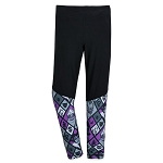 Disney Woman's Leggings - Disney Villains