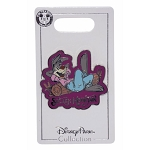 Disney Pin - Splash Mountain - Brer Rabbit