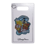 Disney Pin - Splash Mountain - I Conquered Splash Mountain