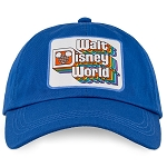 Disney Baseball Cap - Walt Disney World - Blue