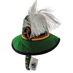 Disney Headband - Epcot Germany - Oktoberfest Alpine Hat
