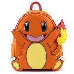 Loungefly Mini Backpack - Pokemon CHARMANDER