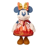 Disney Plush - Minnie Main Attraction - Big Thunder Mountain Railroad