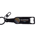 Disney Bottle Opener Keychain - 2020 Epcot Food and Wine Festival - Brews Around The World