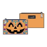 Loungefly Wallet - Halloween Pumpkin