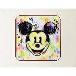 Disney Artist Print - David Buckley - It Was All Started by a Mouse