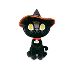 Disney Plush - Hocus Pocus Sanderson Sisters - Binx the Cat