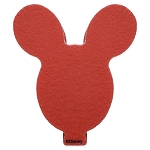 Disney Kitchen Sponge - Mickey Mouse Balloon