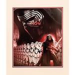 Disney Artist Print - Star Wars Group - Kylo Ren