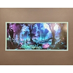 Disney Art Print - Pandora - The World of Avatar - Sanctioned Hunt