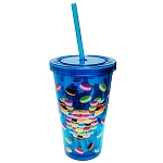 Disney Travel Tumbler - Epcot World Showcase - France - Macaron