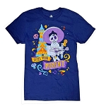 Disney Adult Shirt - Coco Seize Your Moment Tee