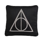 Universal Pillow - Harry Potter - Deathly Hallows Symbol