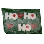 Disney Basin Soap - Mickey Icons Ho Ho Ho