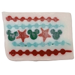 Disney Basin Soap - Ugly Christmas Sweater with Mickey Icons