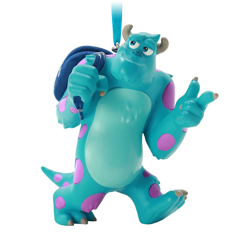 Disney Figural Ornament - Monsters University - Sulley