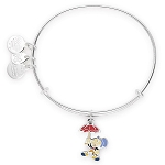 Disney Alex and Ani Bracelet - Jiminy Cricket
