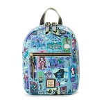 Disney Dooney & Bourke -The Haunted Mansion - Mini Backpack