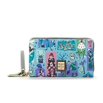 Disney Dooney & Bourke -The Haunted Mansion - Wallet