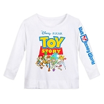 Disney Women's Pullover Shirt - Toy Story 4