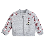 Disney Baby Jacket - Minnie Mouse - It's All About The Bows